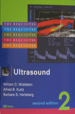 Ultrasound The Requisites 2nd. Edition