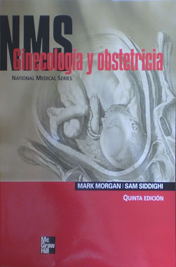 NMS Ginecologia y Obstetricia National Medical Series 5a. Edicion