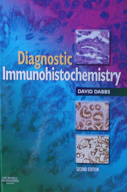 Diagnostic Immunohistochemistry 2nd. Edition