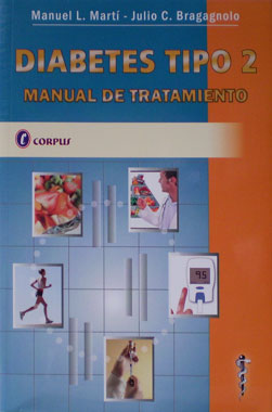 Diabetes Tipo 2, Manual de Tratamiento