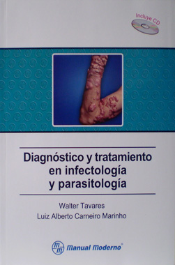 Diagnostico y Tratamiento en Infectologia y Parasitologia
