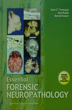Essential Forensic Neuropathology