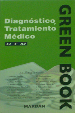 greenbook medicina pdf