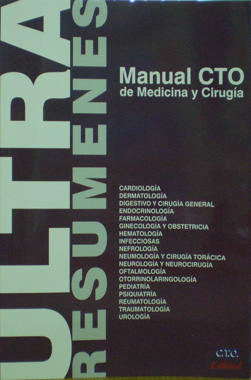 Manual de Ultrarresumenes Manual CTO Medicina y Cirugia