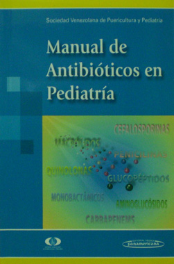 Manual de Antibioticos en Pediatria