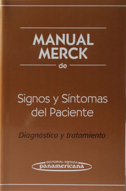 Manual Merck de Signos y Sintomas del Paciente
