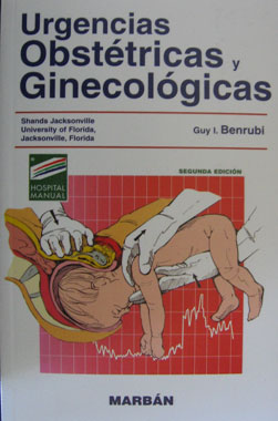 Manual de Urgencias Obstetricas y Ginecologicas