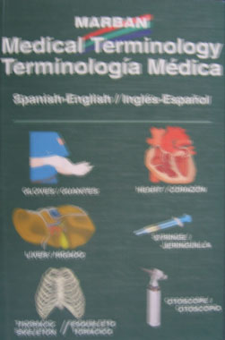 Terminologia Medica Spanish-English / Ingles-Español