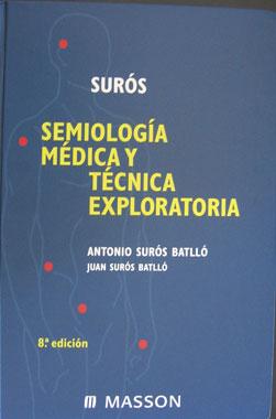 Libro de semiologia de suros