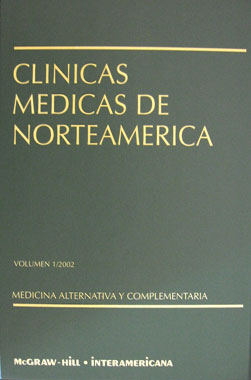 Clinicas Medicas  4 Vols. Set