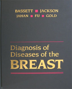 Diagnosis of Diseases of the Breast, 2nd Edition