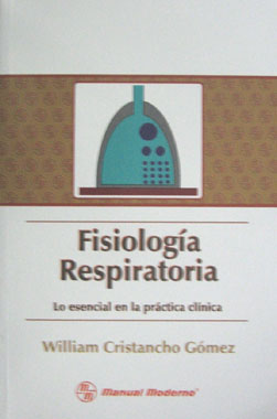 Manual de Fisiologia Respiratoria