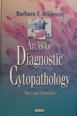 Atlas of Diagnostic Cytopathology. 2nd. Edition