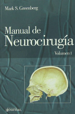 Manual de Neurocirugia, 2 Vols.