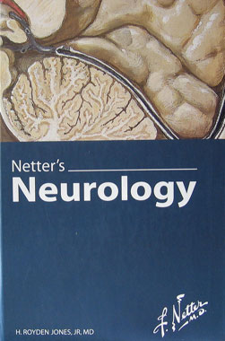 Netter's Neurology, CD
