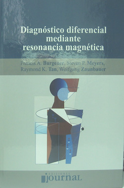 Diagnostico Diferencial Mediante Resonancia Magnetica