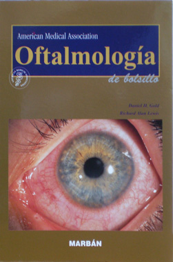 Oftalmologia de Bolsillo American Medical Association