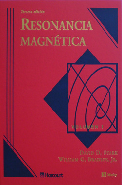 Resonancia Magnetica 3 Vols.3a. Edicion